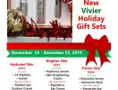 Vivier Holiday Gift Sets