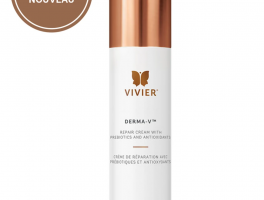 New product release! DERMA-V<sup>TM</sup>
